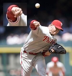 MLB Baseball - Philadelphia Phillies at Houston Astros - April 11, 2010
