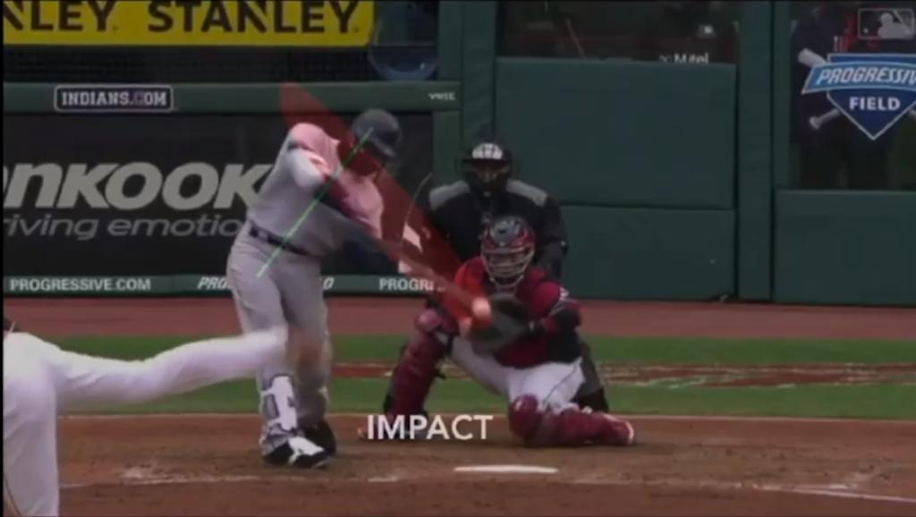 blast motion baseball